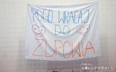 Sparta Warszawa – Plas Warszawa