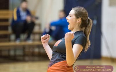 MOS Wola Warszawa – Volley Płock