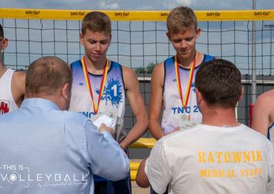 Mistrzostwa Mazowsza Kadetek 2018_296