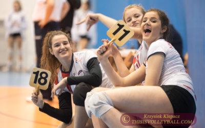 Sparta Warszawa – Volley Płock