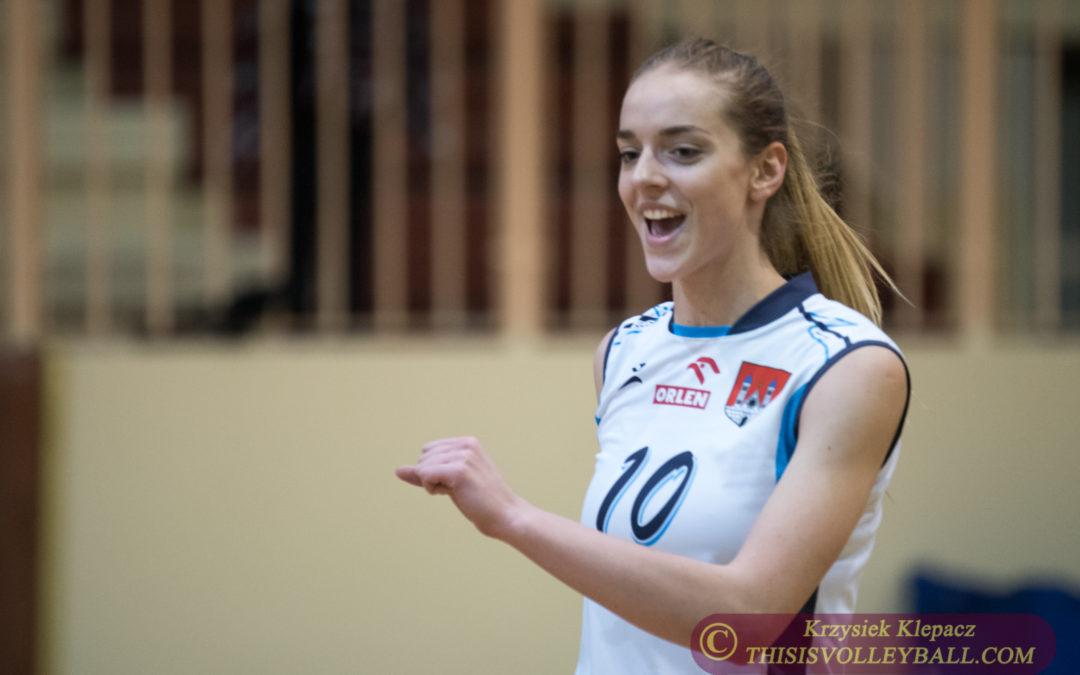 Volley Płock – Ósemka Siedlce