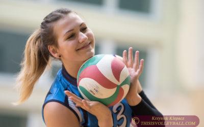 Volley Płock – MOS Wola Warszawa