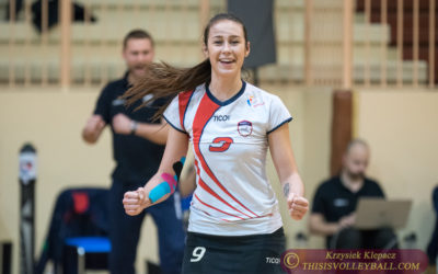 Volley Płock – Sparta Warszawa