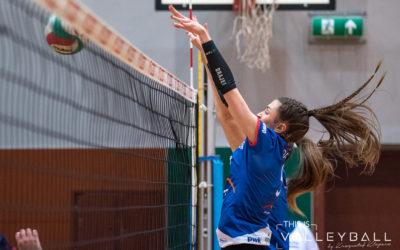 Turniej Finałowy Juniorek: Legionovia – Atena