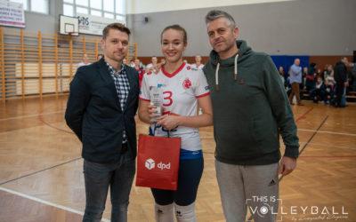 Turniej Finałowy Juniorek: MOS – Legionovia
